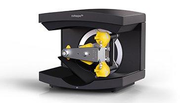 E1 3D Scanner