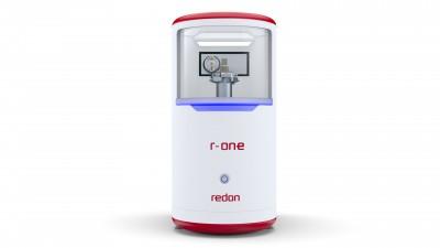 Masina de frezat in 4axe REDONR-ONEChairside for Glass Ceramic